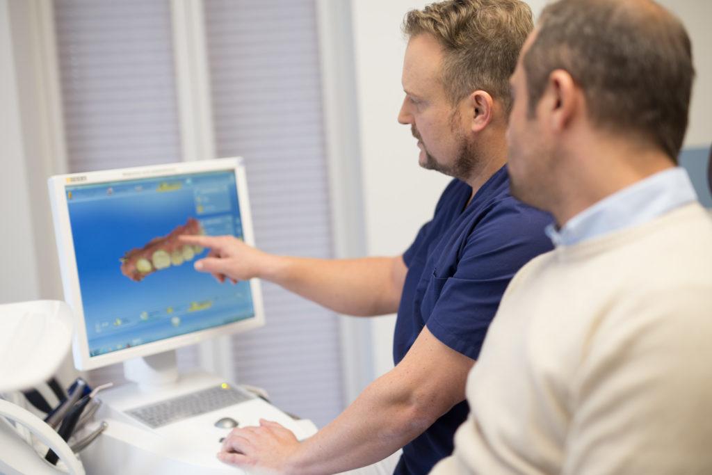 Zahnarztpraxis Dr. Christoph Schmid M. Sc.